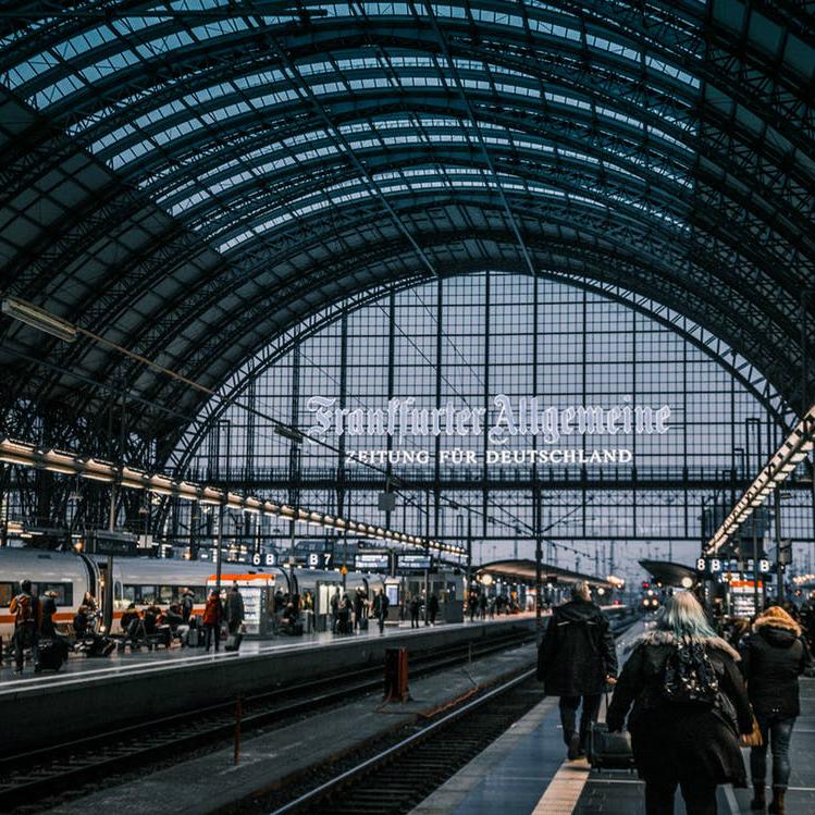 Station Frankfurt
