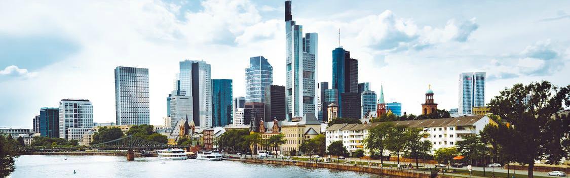 Vakantie Frankfurt
